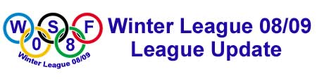 Winter League - Final Round