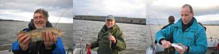 Suveran, River Mersey